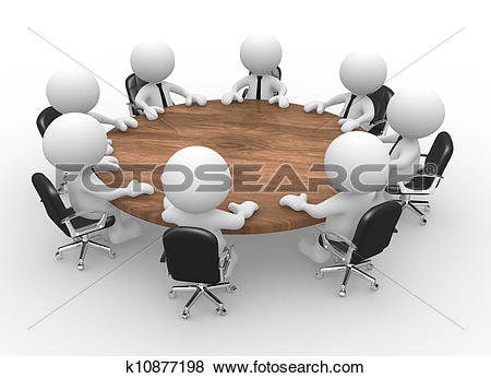 Conference table Illustrations and Clip Art. 2,796 conference.