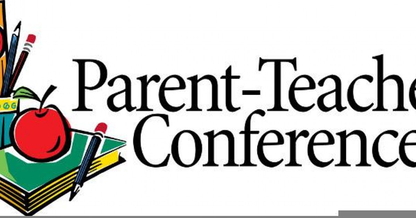 Free Clipart Parent Conferences.