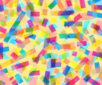 Clipart Digital Paper.