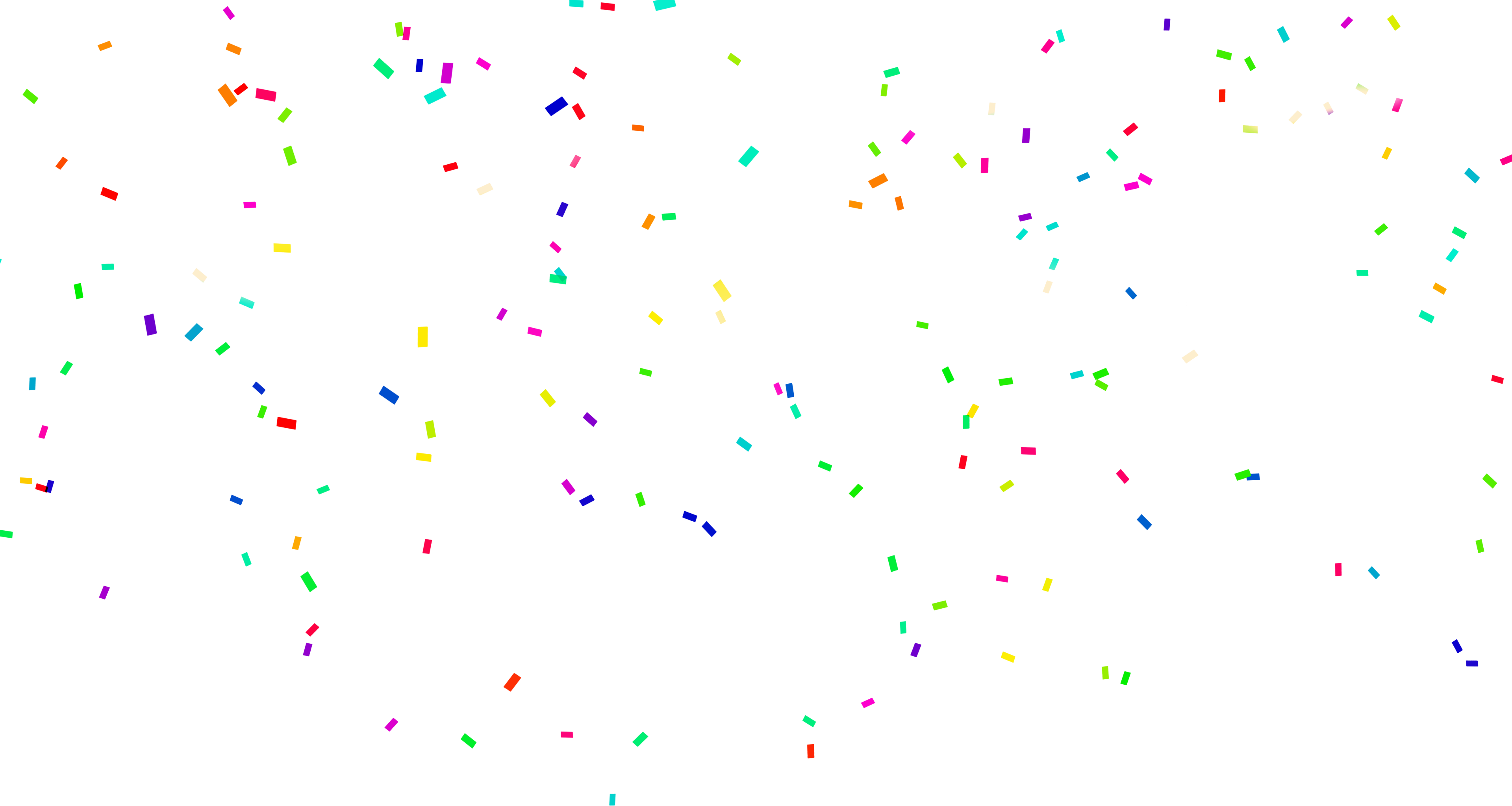 Confetti PNG Images Transparent Free Download.