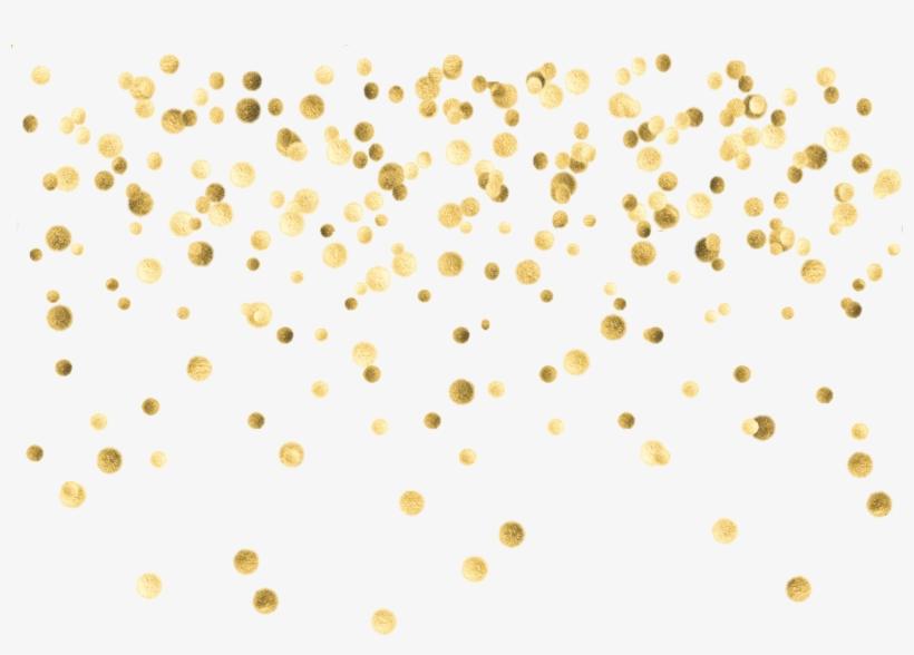 Gold Sparkle Png Transparent.