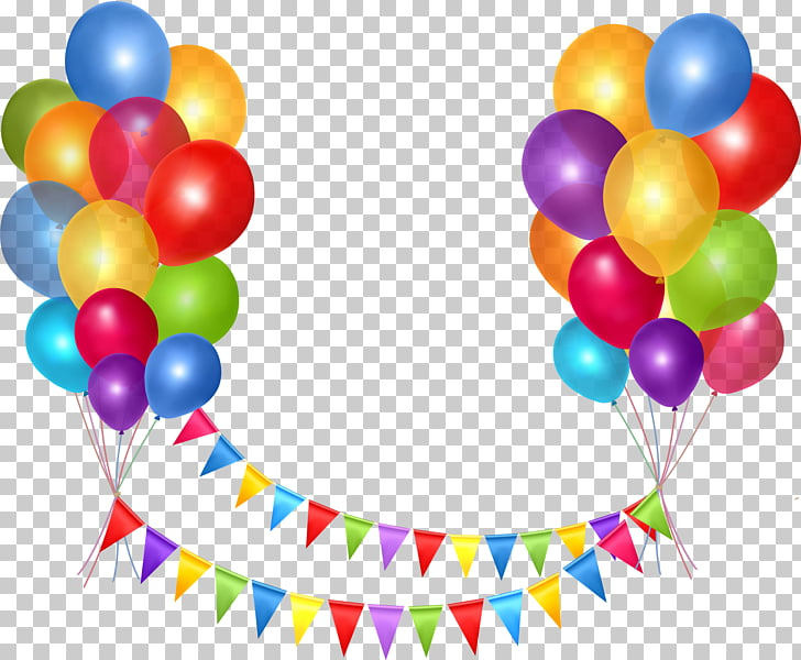 Party Banner , Confetti PNG clipart.