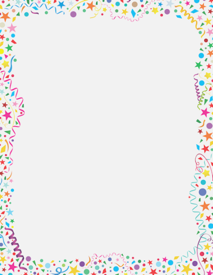 Best 37 Resource Free Printable Borders And Frames Paigehohlt Quoet.