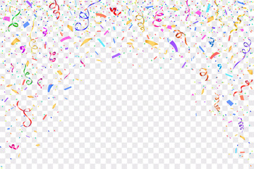 Confetti Border Png (111+ images in Collection) Page 2.