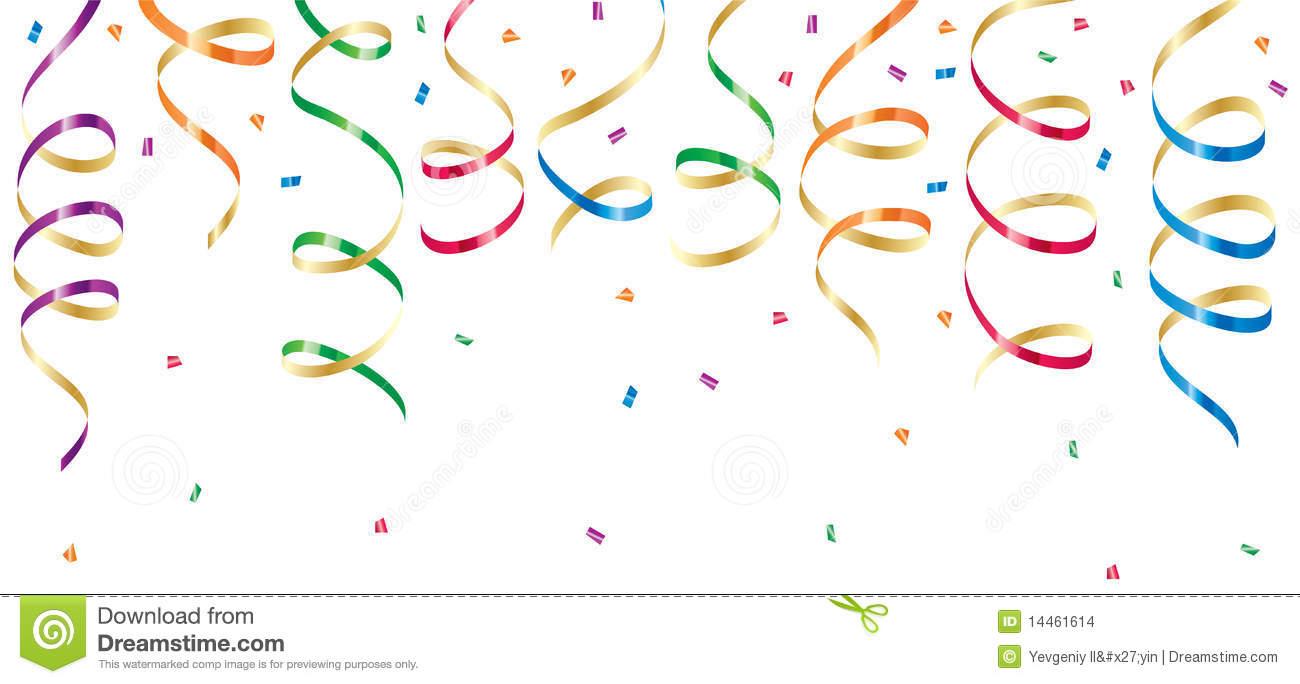 Clip Art Confetti.