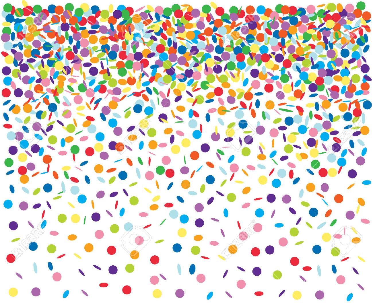 Free Confetti Cliparts Background, Download Free Clip Art, Free Clip.