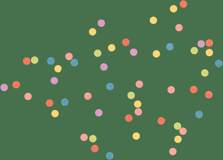 Confetti clipart background » Clipart Portal.