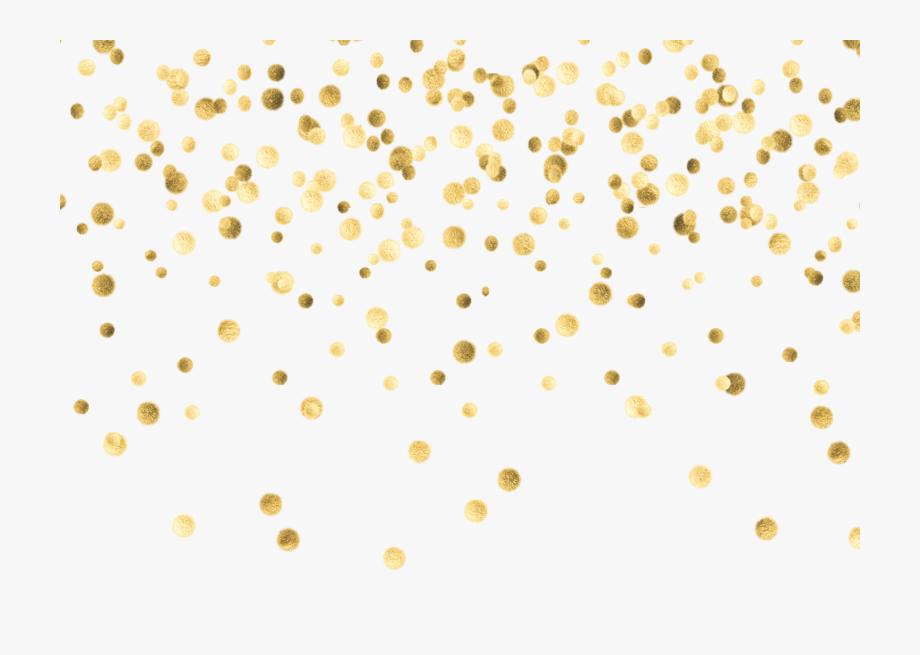 Confetti Wallpaper, Confetti Background, Gold Background,.