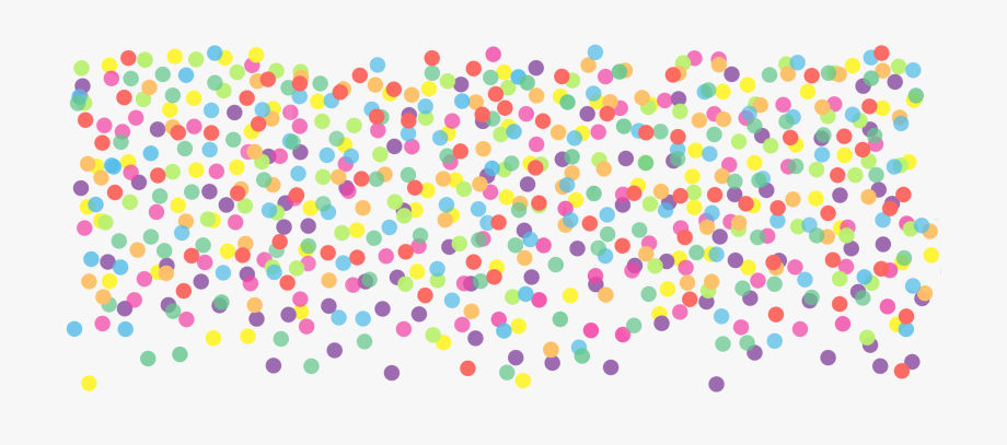 Confetti Clipart Sprinkles.