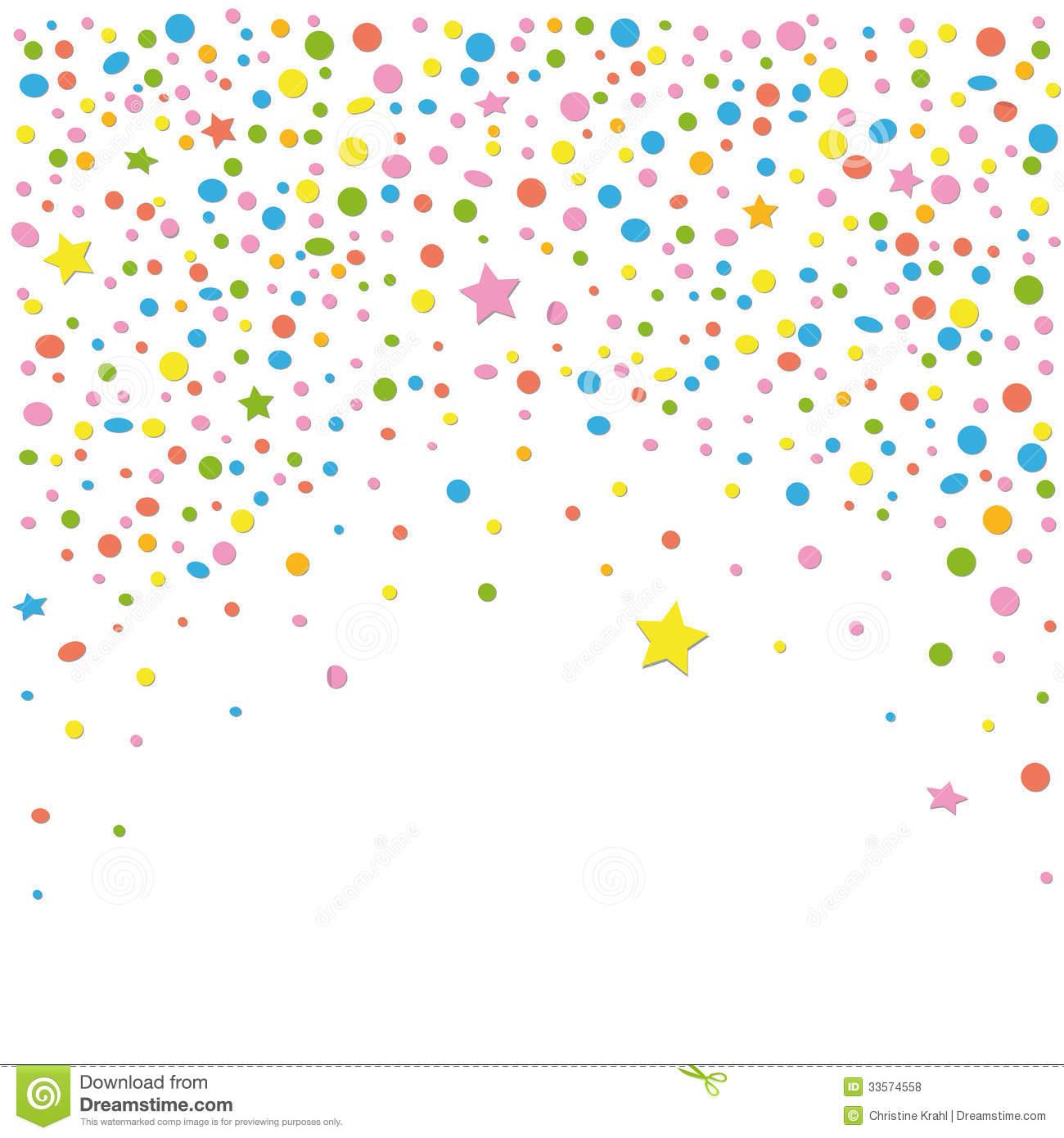 Confetti Vector Art at GetDrawings.com.