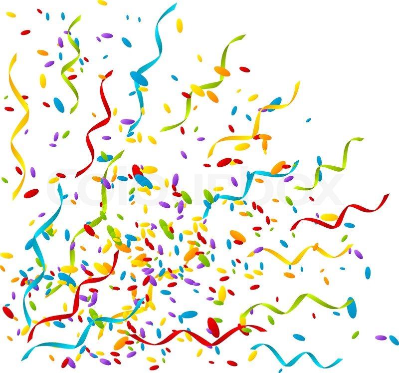 Free Confetti Vector Png, Download Free Clip Art, Free Clip.