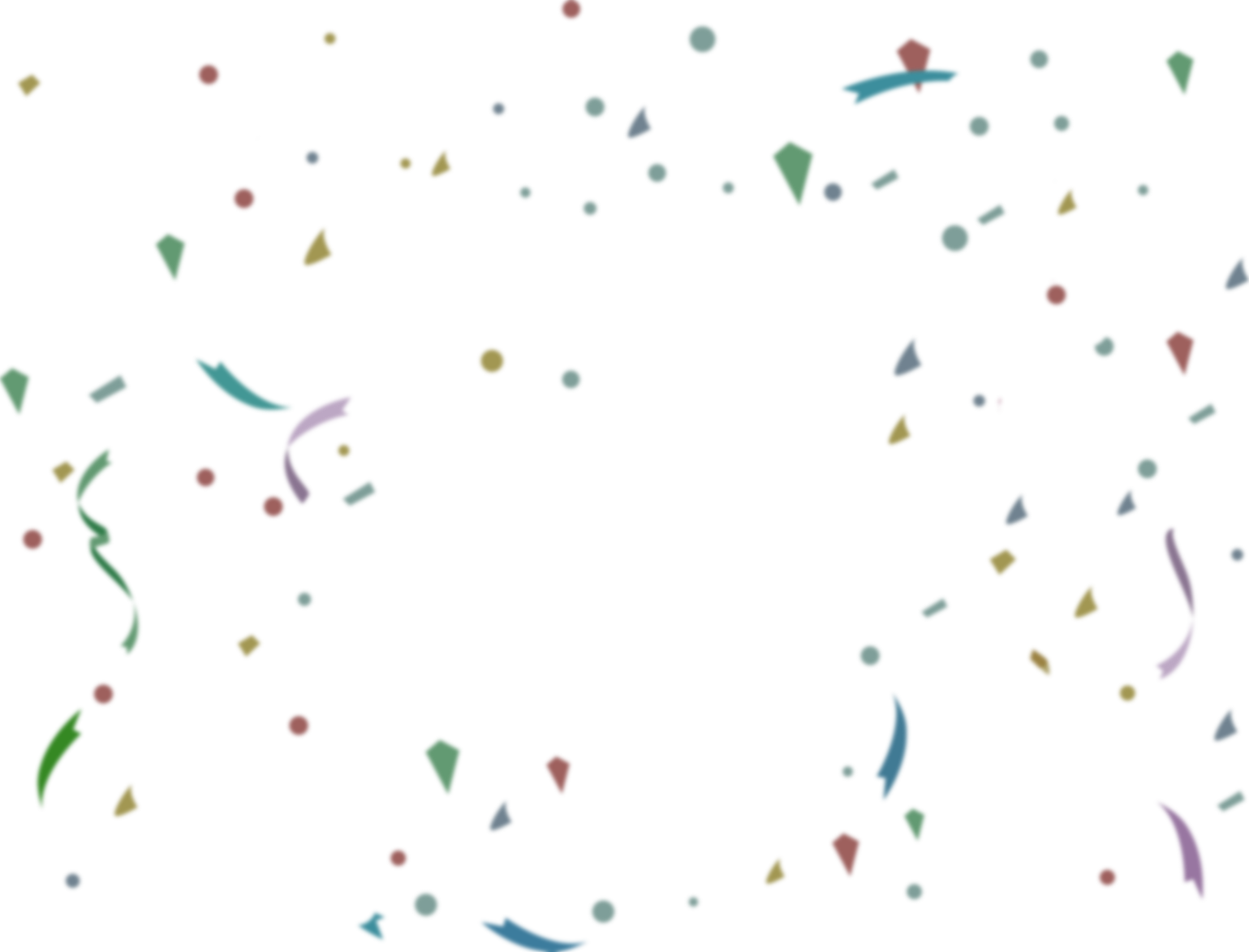 Animation Confetti.