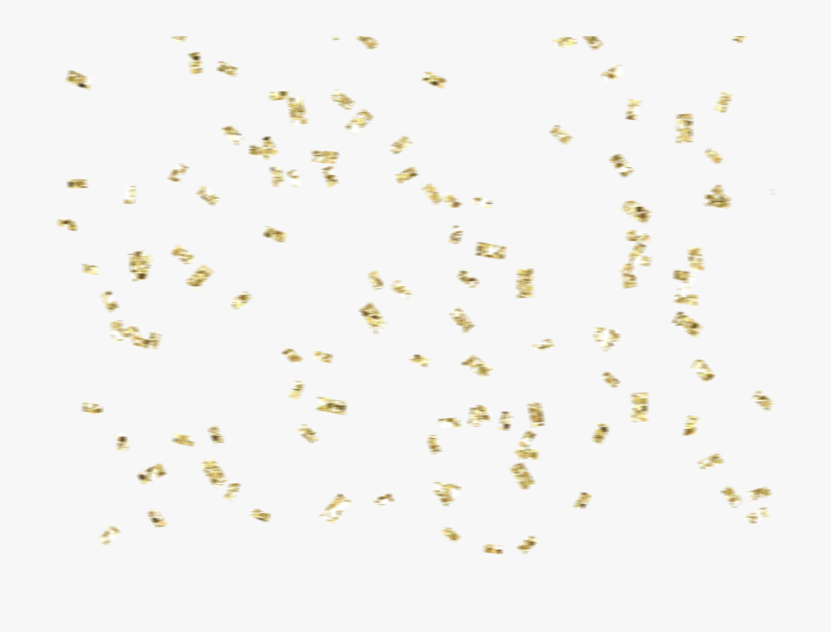 Confetti Png Transparent Background.