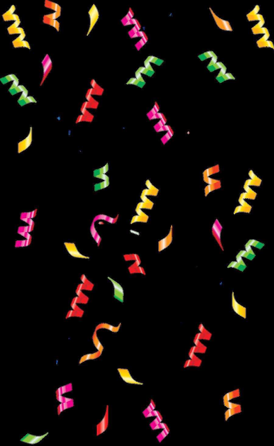 confetti paper.