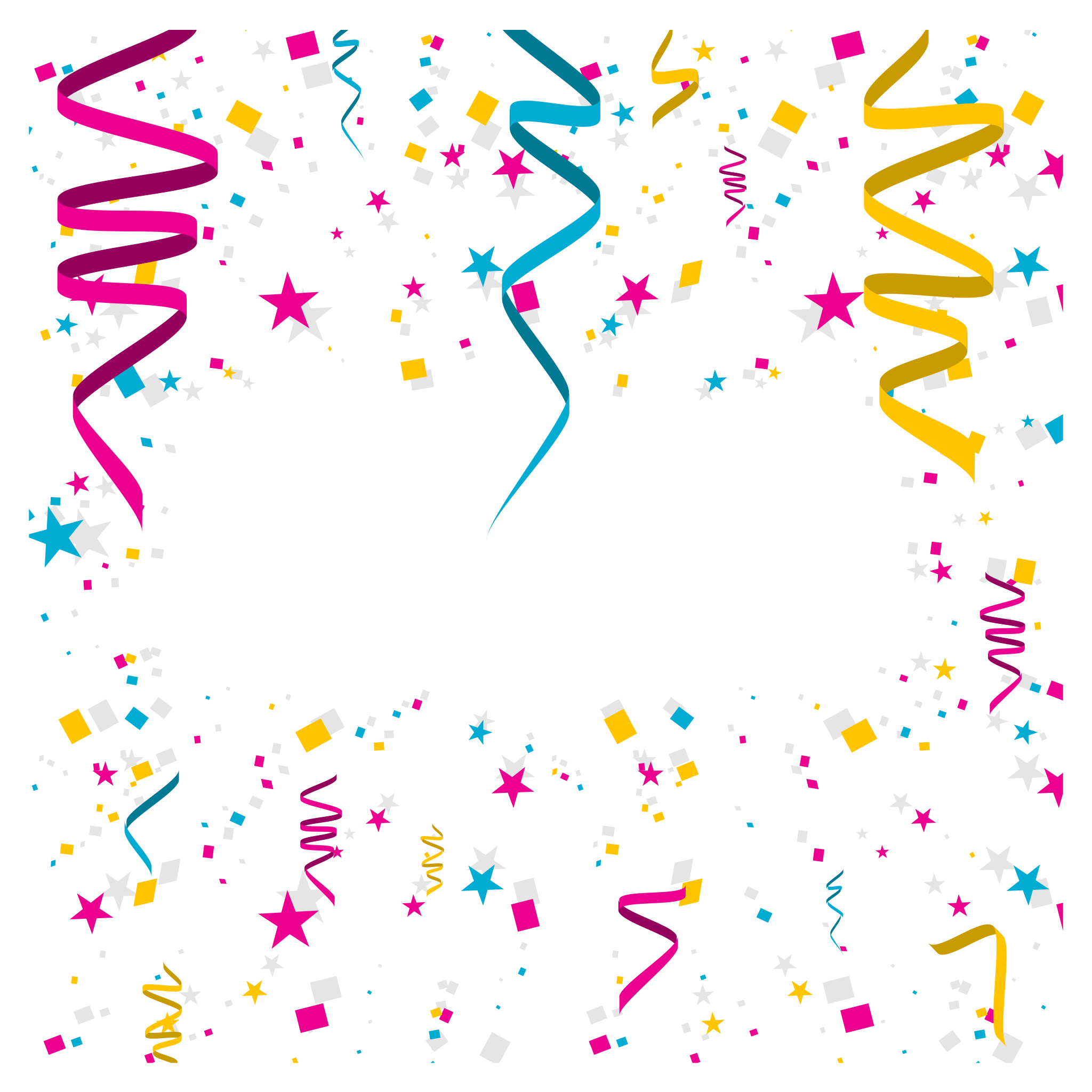Party Confetti PNG Clip Art Image Free Download searchpng.com.