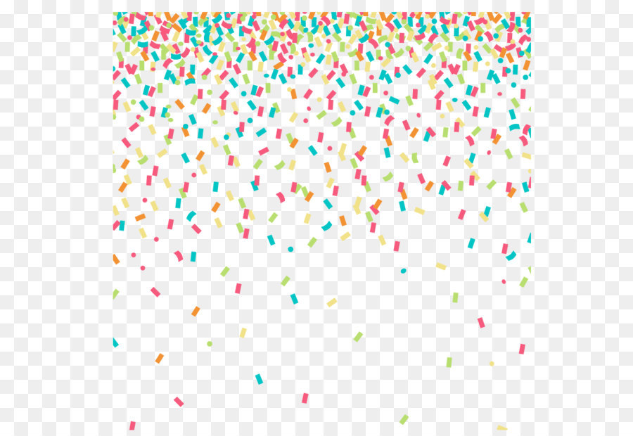 Confetti Vector Png (108+ images in Collection) Page 2.