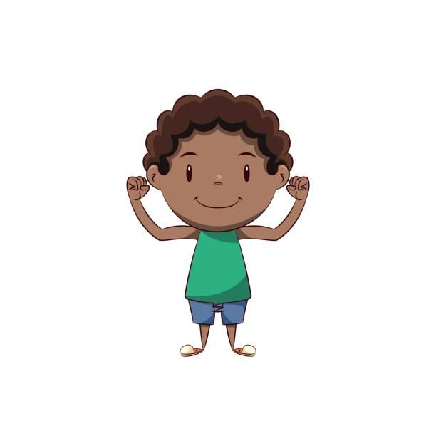 Best Toddler Confidence Illustrations, Royalty.