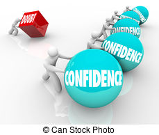 Self confident Clipart and Stock Illustrations. 774 Self confident.