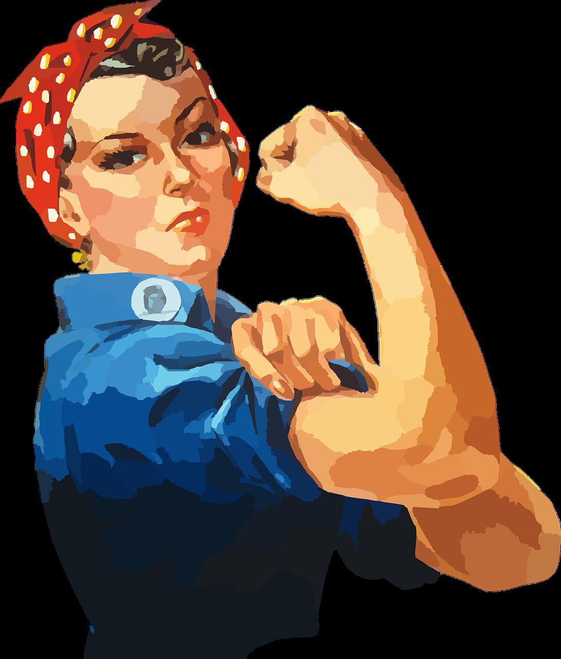 Free Confident Woman Cliparts, Download Free Clip Art, Free Clip Art.