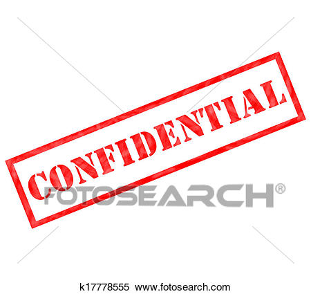 Confidential clipart 4 » Clipart Station.