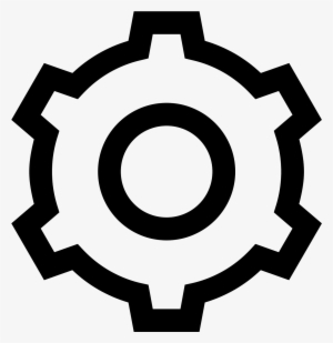 Settings Icon Png PNG Images.