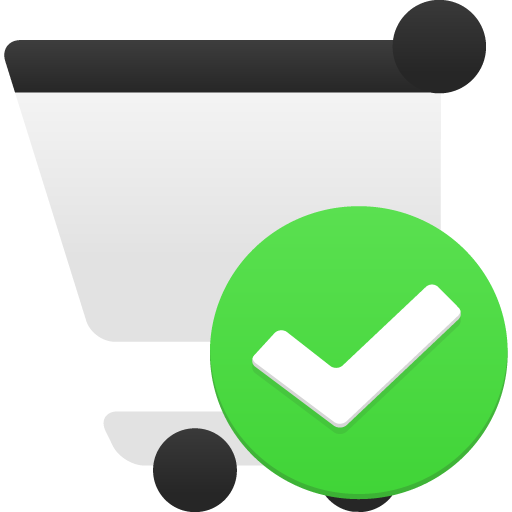 Download Confirm Shopping Cart Png Image 100667 For Designing.