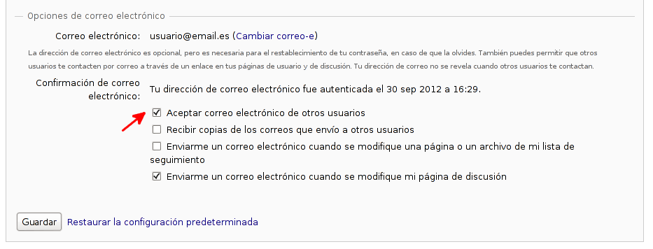 File:Correo electrónico confirmado en MediaWiki.