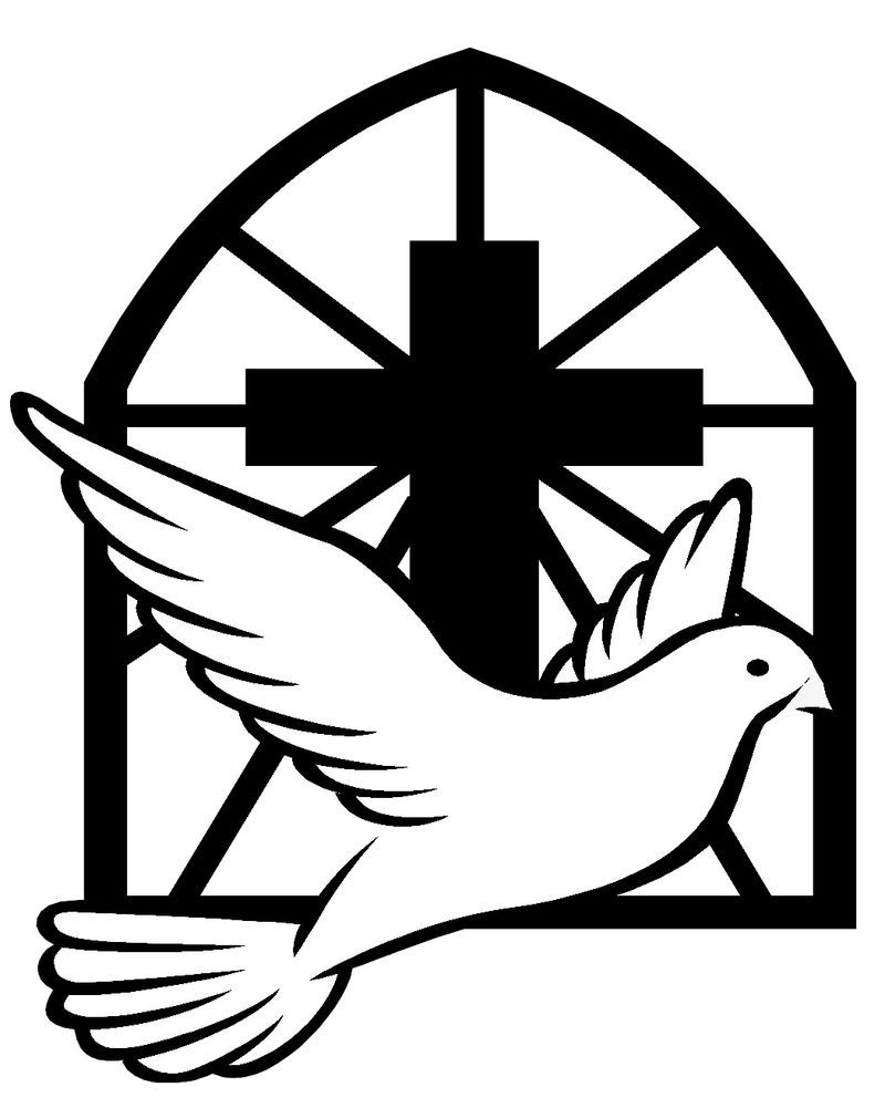 Dove And Cross Images Cross With Dove.