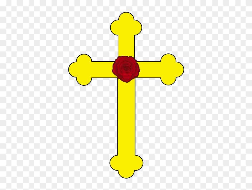Confirmation Clipart Crucifix.