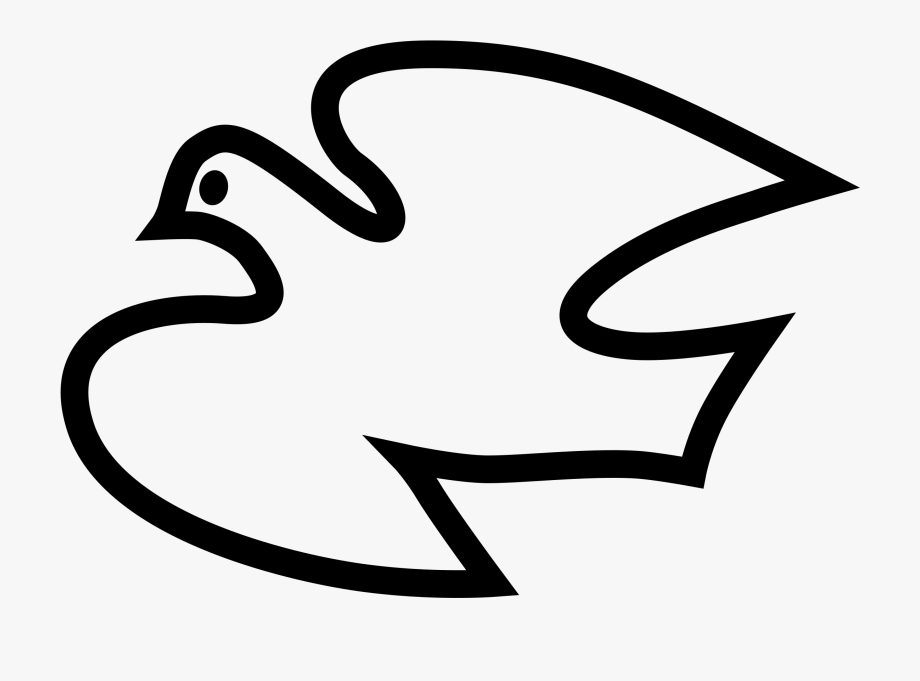 Simple Dove Icons Png Free And Downloads.