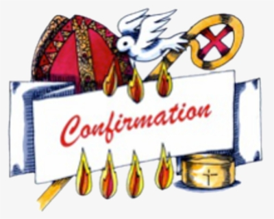 Free Confirmation Clip Art with No Background.