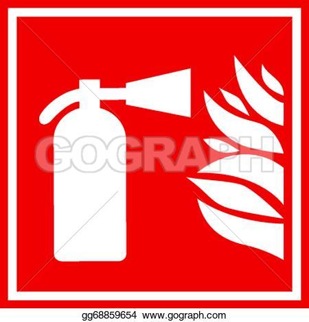 Conflagration Clip Art.