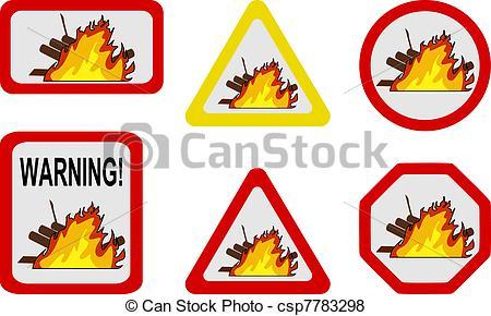 Conflagration Vector Clipart EPS Images. 227 Conflagration clip.