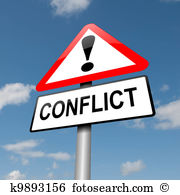 Conflict Clipart and Stock Illustrations. 28,779 conflict vector.