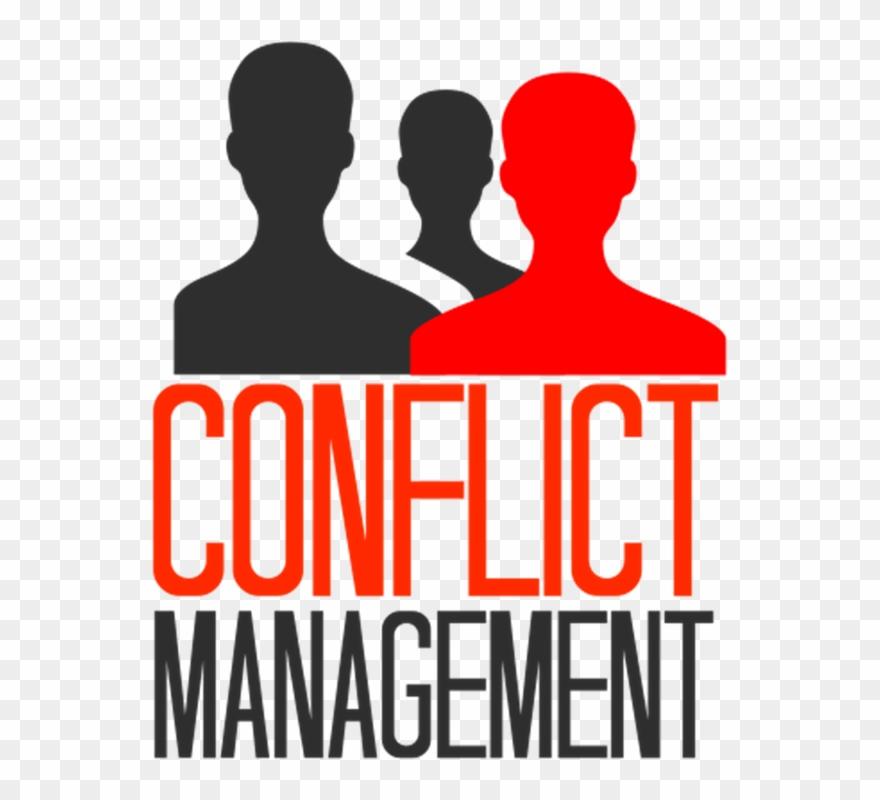 Free Illustration Conflict Management Training Free.