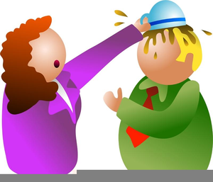 Conflict Clipart Free.