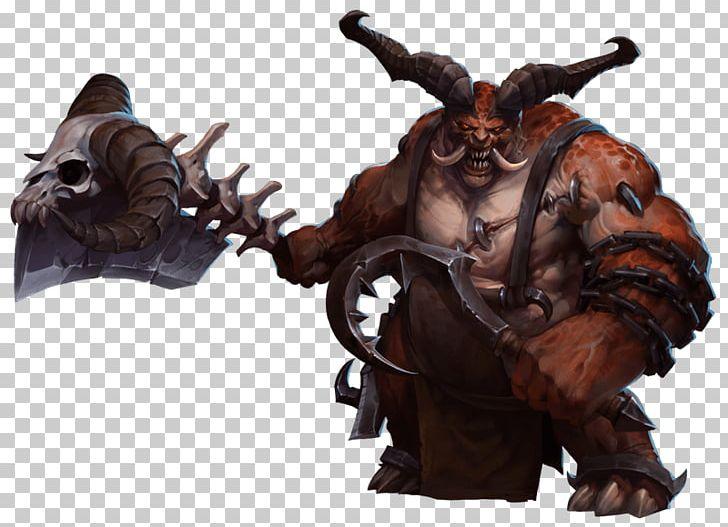 Heroes Of The Storm: Eternal Conflict Diablo III Butcher PNG.