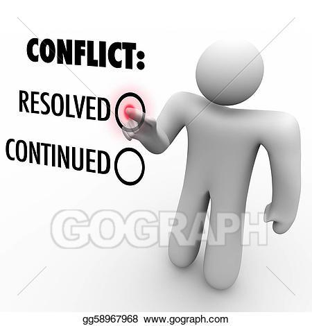 Conflict resolution clipart 5 » Clipart Portal.