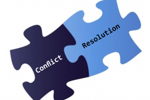 Conflict resolution clipart 6 » Clipart Station.