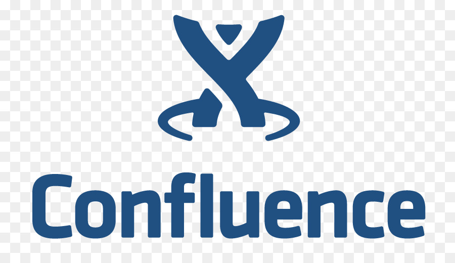 Confluence Logo png download.