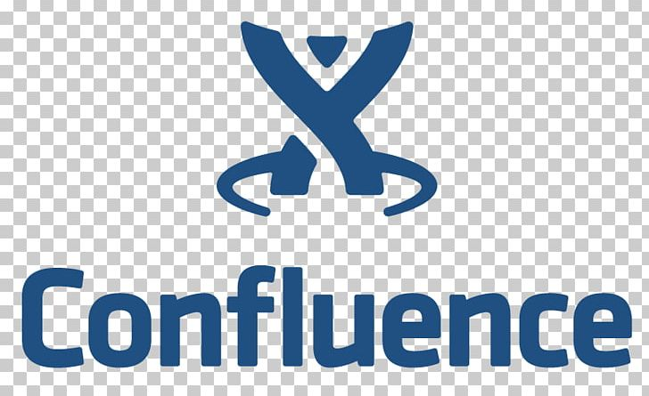 Confluence Atlassian Logo JIRA SharePoint PNG, Clipart, Area.