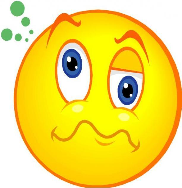 Confused clipart face » Clipart Portal.