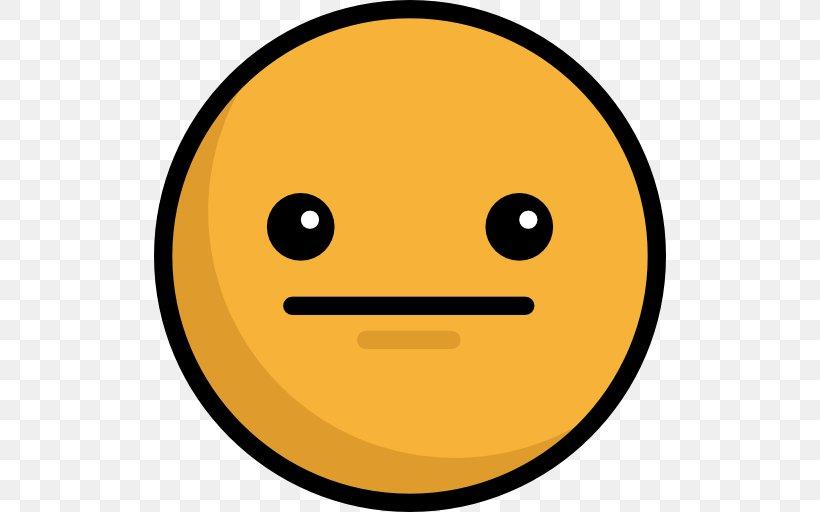 Emoticon Smiley Emoji Clip Art, PNG, 512x512px, Emoticon.