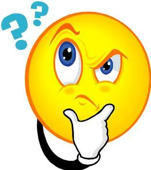 Free Cartoon Confused Face, Download Free Clip Art, Free Clip Art on.