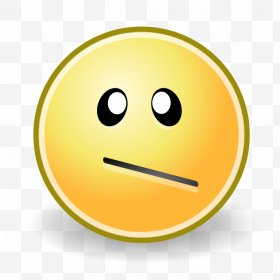 Smiley Face Confused Images, Smiley Face Confused PNG, Free download.