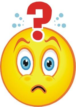 Confused emoticon confused emoji emoticon man smiley icon icon.