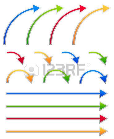 484 Semi Circle Stock Vector Illustration And Royalty Free Semi.