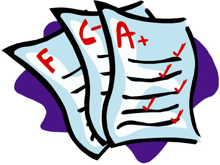 Grades clipart - Clipground