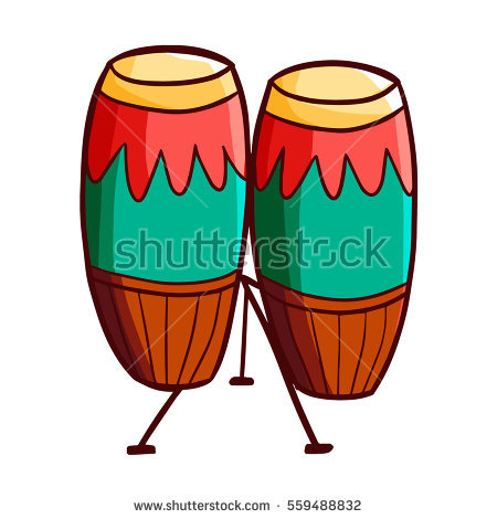 Congas Stock Images, Royalty.
