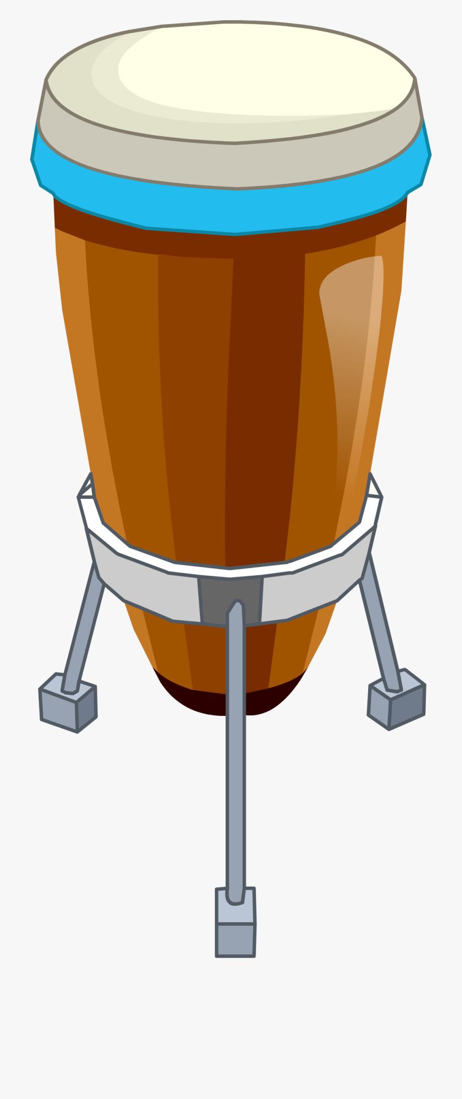 Drum Clipart Conga Drum.